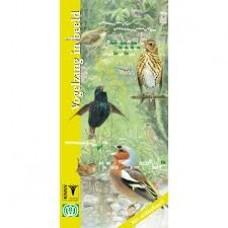 KNNV: Vogelzang in beeld (met uitklapkaart)