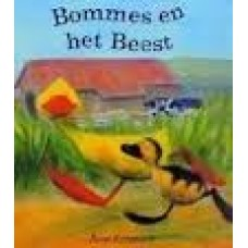 Simmons, Jane: Bommes en het beest