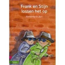 Bon, Annemarie en Els Vermeltfoort: Frank en Stijn lossen het op (zoeklicht dyslexie met cd)