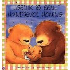 Andreae, Giles en Vanessa Cabban: Geluk is een handjevol honing