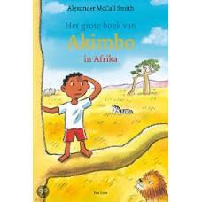McCall Smith, Alexander: Het grote boek van Akimbo in Afrika