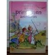 Lezen is fijn!: Magische prinsessen avonturen door Margot Scheffold