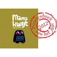 Kinderboekenweek 2012: Mama kwijt door Chris Haughton met dvd