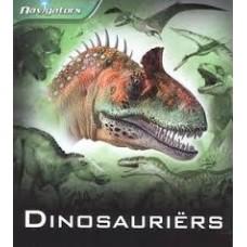 Navigators: Dinosaurussen door David Burnie