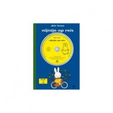 Bruna, Dick: Nijntje op reis ( boek + cd)