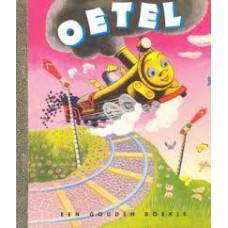 Gouden boekjes van de Bezige Bij: Oetel (82)