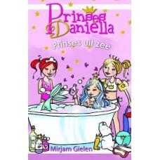 Gielen, Mirjam: Prinses Danielle, prinses uit zee