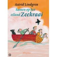 Lindgren, Astrid en Alice Hoogstad: Samen op 't eiland Zeekraai