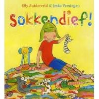 Zuiderveld, Elly en Jeska Verstegen: Sokkendief!