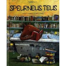 Baronian, Jean- Baptiste en Laurence  L: Speurneus Teus