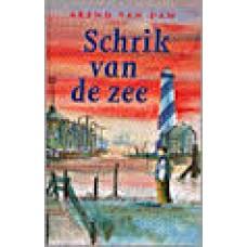 Dam, Arend van: Schrik van de zee