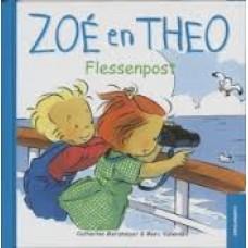 Metzmeyer, Catherine en Marc Vanemis: Zoe en Theo flessenpost