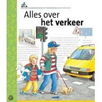 ANWB, alles over het verkeer door Angela Weinhold (flapjesboek)