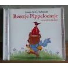 Schmidt, Annie MG: Beertje Pippeloentje en andere liedjes ( cd nieuw in folie)
