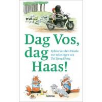 Heede, Sylvia vanden met ill. van The Tjong-Khing: Dag Vos, dag  Haas