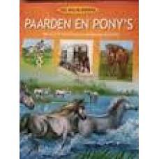 Dat wil ik weten! Paarden en pony's, een leuk infoboek voor nieuwsgierige kinderen