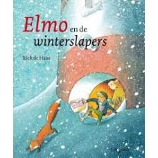 Haas, Rick de: Elmo en de winterslapers
