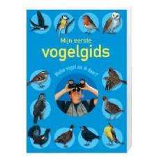 Tracqui, Valerie en Jean Grosson: Mijn eerste vogelgids, welke vogel zie ik daar?