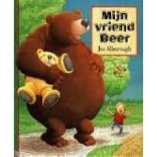 Alborough, Jez: Mijn vriend beer