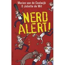Coolwijk, Marion van de met ill. van Juliette de Wit: Nerd alert!
