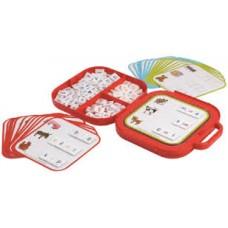 Jumbo playlab: Ik leer lezen (koffertje rood)