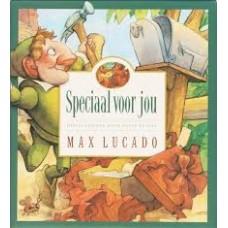 Lucado, Max met ill. van David Wenzel: Speciaal voor jou