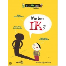 Brenifier, Oscar met ill. van Aurelien Debat: FiloSofie voor kids, Wie ben ik?