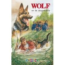 Postma, Jan: Wolf en de drugsmaffie