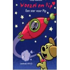 Nederhorst, Guusje: Woezel en Pip, een ster voor Pip ( avi-E3)
