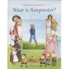 Dematons, Charlotte: Waar is Assepoester?