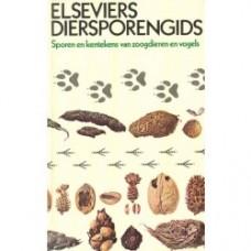 Elseviers diersporengids door Preben Bang