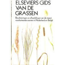 Elseviers gids van de grassen door J. Sikula