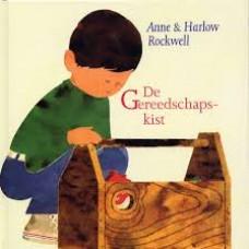 Rockwell, Anne & Harlow: De gereedschapskist