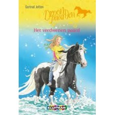 Jetten, Gertrud: Droompaarden, het verdwenen paard