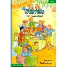 Zachariasse, Debora: De Warrels, het reuzenfeest