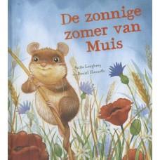 Loughrey, Anita en Daniel Howarth: De zonnige zomer van muis (hardcover)
