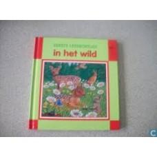Eerste leesboekjes: In het wild