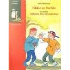 Steinwart, Anne: Fikkie en Vonkie en andere verhalen over vriendschap (LeesVlotboeken)