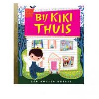 Gouden boekjes van de Bezige Bij: Bij Kiki thuis (2)