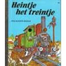 Gouden boekjes van de Bezige Bij: Heintje het treintje (76)