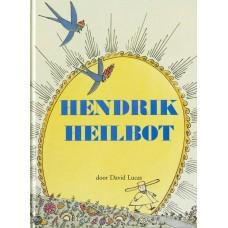 Lucas, David: Hendruk Heilbot