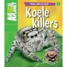Animal Planet: Koele killers, stoer slim en sterk (2)