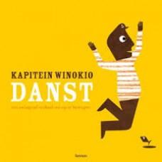 Kapitein Winokio danst een swingend verhaal om op te bewegen (met cd)