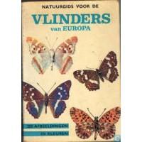 Latouche, Yves: Natuurgids voor de vlinders van Europa (250 afb. in kleuren)