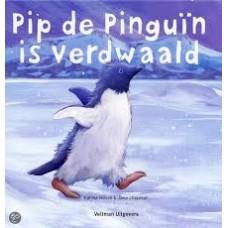 Wilson, Karma en Jane Chapman: Pip de Pinguin is verdwaald