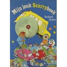Scarry, Richard: Mijn leuk Scarryboek