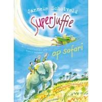 Schotveld, Janneke: Superjuffie op safari