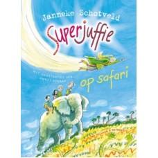Schotveld, Janneke: Superjuffie