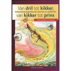 Haarhuis, Amito en Ad Swier: Van Dril Tot Kikker, Van Kikker Tot Prins (gedaanteverwisseling bij insecten en amfibieën)