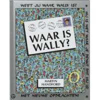 Handford, Martin: Waar is Wally?